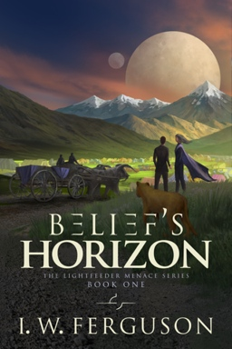 Belief's Horizon book cover'